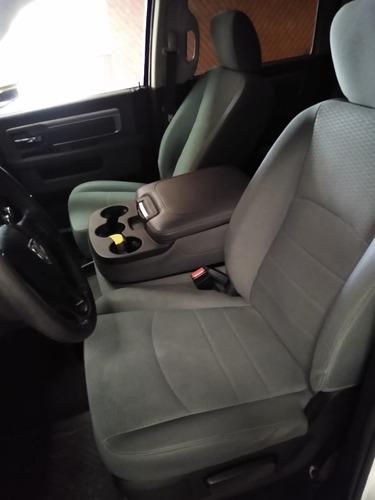 ram crew cab slt v6 4x4 2016