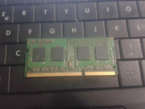 ram ddr3 4gb par memoria