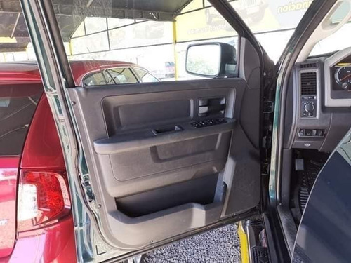 ram diesel 2011  importado  cummings