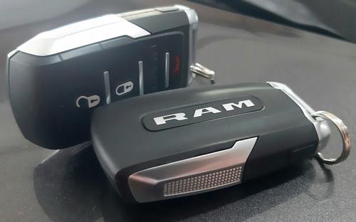 ram híbrida !! motor 3.600cc 4x4 bajo, nueva generación full