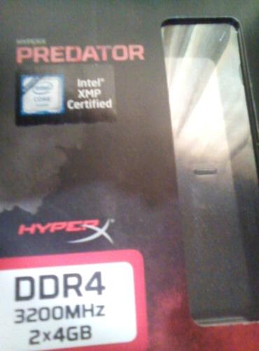 ram hyperx predator 4x4