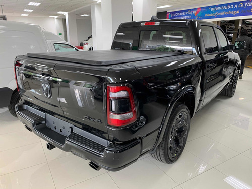 ram limited 1500 limited blackedition