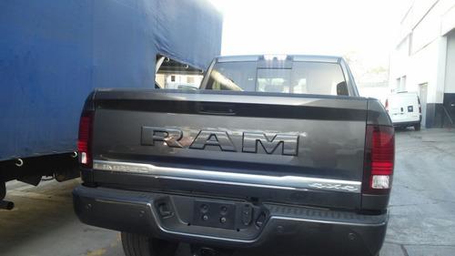ram limited heavy duty tungsten ¡desde 10% de enganche!