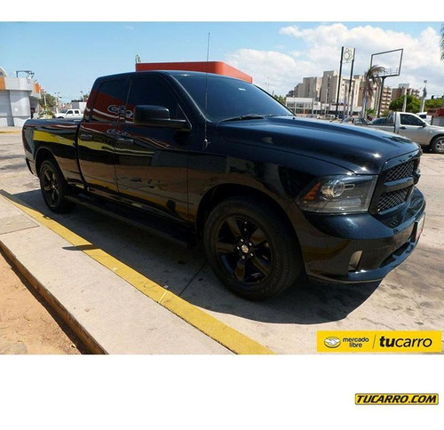 ram pick-up dodge