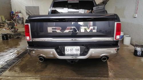 ram ram 2500 limited