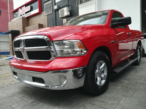 ram slt impecable 2013