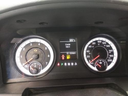ram st cab. reg. aut 2014