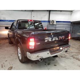Ram V8 Entrega Inmediata Financiacion 12 Cuotas Tasa 0%