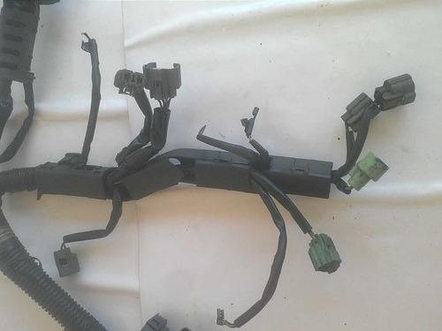 ramal cableado de motor honda accord 97