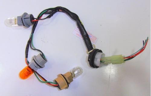 ramal eléctrico foco trasero suzuki sx4 crossover 2006-2012
