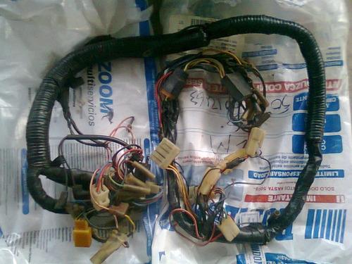 ramal electrico virago 1100