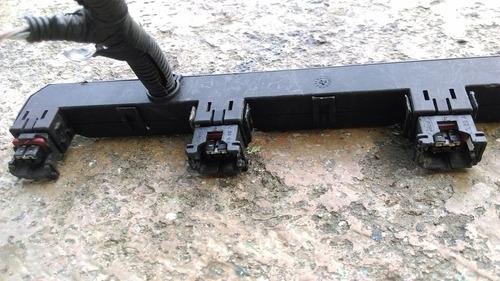 ramal inyectores conectores ford focus zetec 98ag-74a390-db