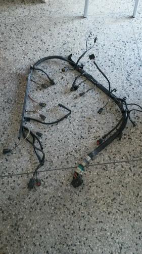 ramal o cableado de inyectores de motor 302 5.0 v8