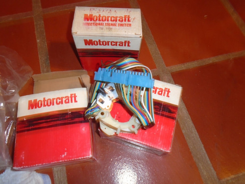 ramar ford motorcraft directional signalswitch