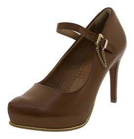 1c4dda1a2b Sapato Boneca Salto Goth Ramarim - Sapatos com o Melhores Preços no ...