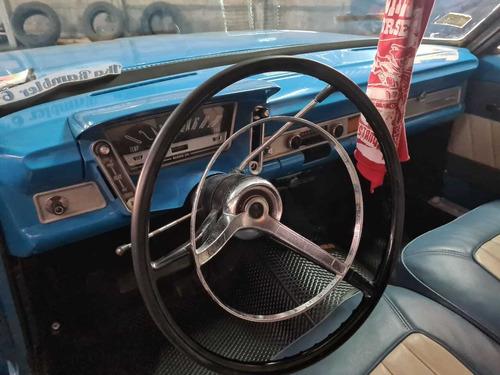 rambler  1964 rambler