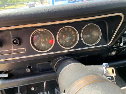 rambler rally 1975