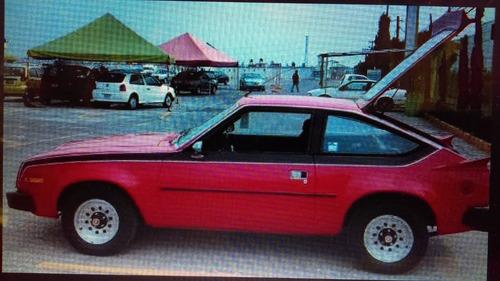 rambler rally 1980 automatico