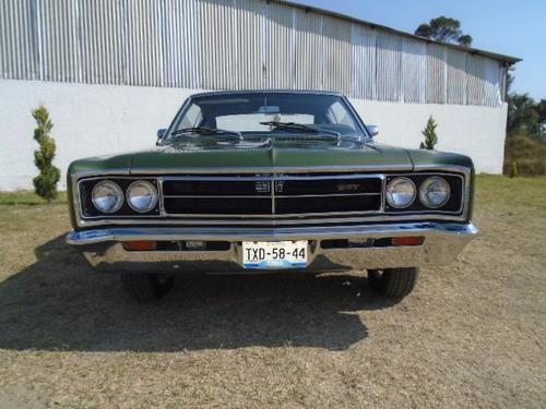 rambler rebel 1970 sst hardtop 2 puertas