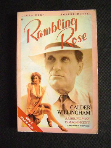 rambling rose, calder willingham