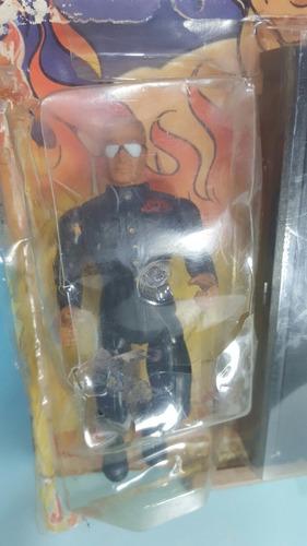 rambo jocsa- muñeco original con video.nuevo