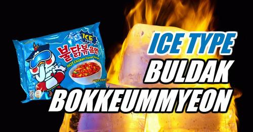 ramen coreano salteado hot chicken al estilo bibimbap unico!