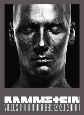 rammstein videos 1995 2012 bluray 2 discos y libro 56 pag