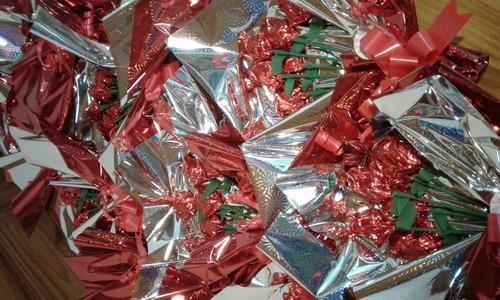 ramo de rosas de chocolate