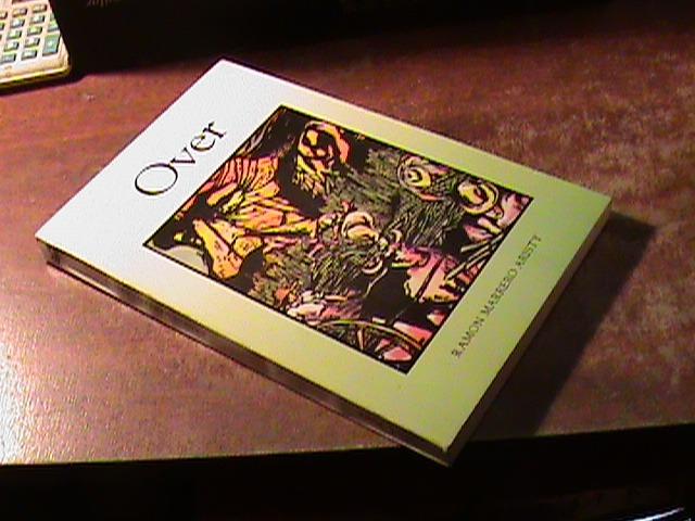 libro over de ramon marrero aristy