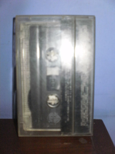 ramones - all the stuff ( and more ) cassette nacional