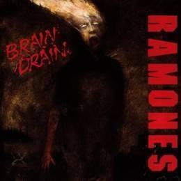 ramones brain drain cd nuevo