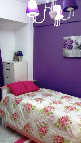 ramos centro - 2 amb con dorm en suite - piso alto - apto cr