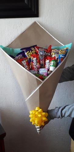 ramos de dulces