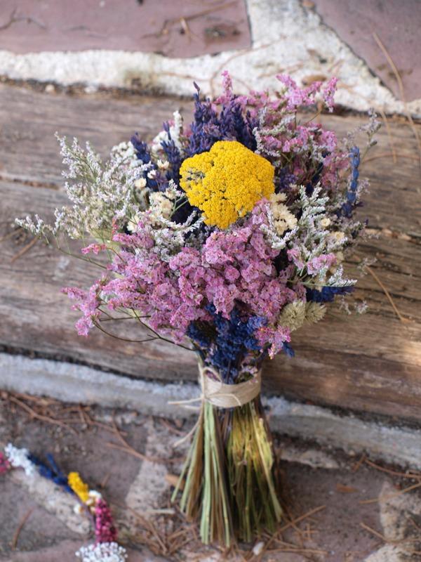 Flores Silvestres Ramos