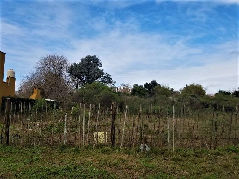ramos mejia 100 - pilar - terrenos/fracciones/loteos terrenos - venta