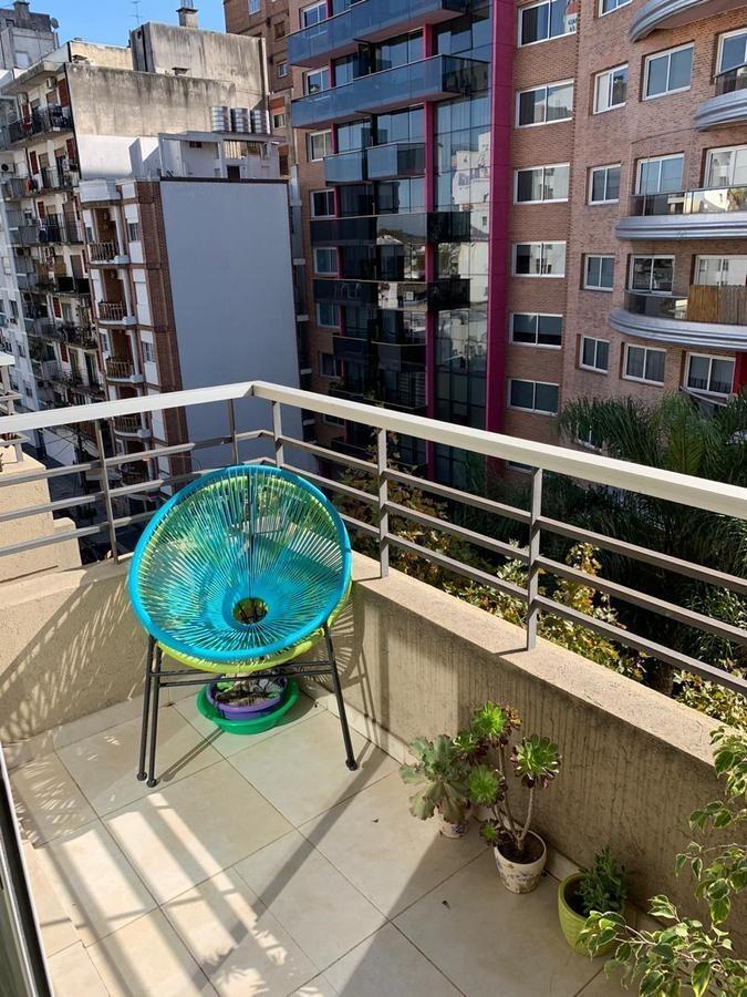 ramos mejia centro- excel ubic - 2 amb 53m2 c/balcon al frente- impecable-apto credito-