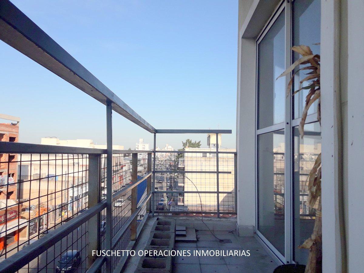 ramos mejia: depto de 2 amb. en venta (cod. 864)