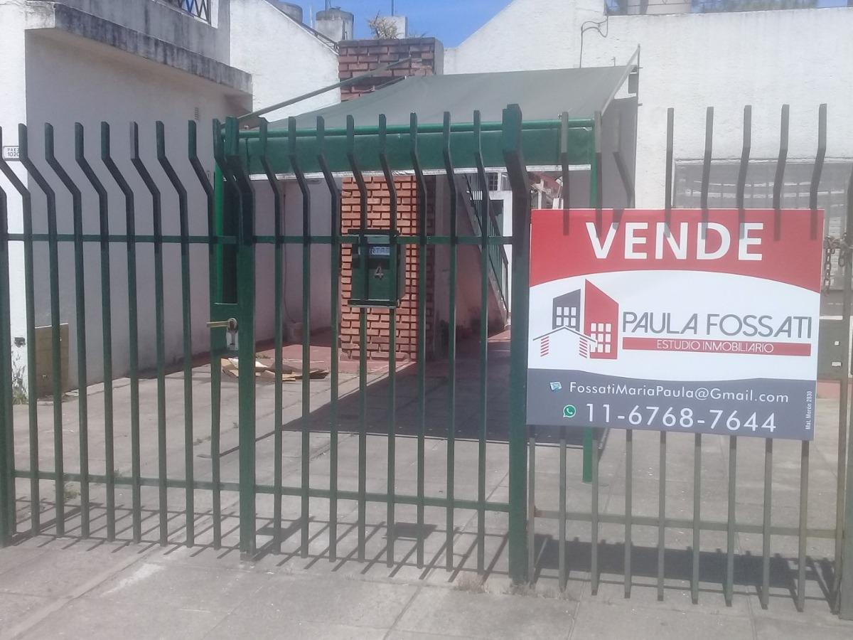 ramos mejia - duplex en venta