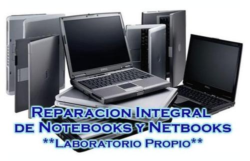 ramos mejía reparación pc notebook net allinone domicilio