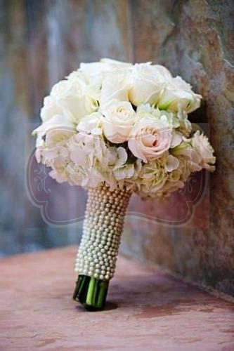 ramos novia flores naturales tocados decoracion y mas