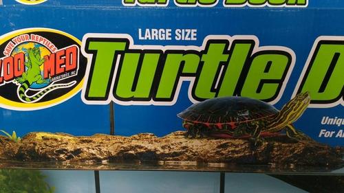 rampa doca deck flutuante para tartarugas - gde. zoomed