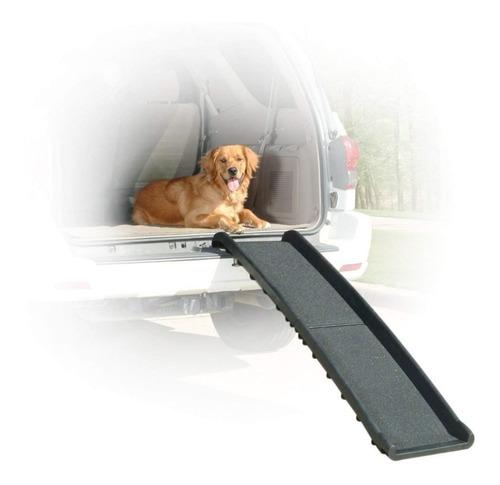 rampa para subir bajar mascotas todas las razas 1.60mts
