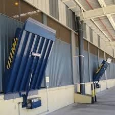 rampas elevadoras hidráulicas