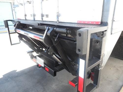 rampas hidraulicas acero (para torton)