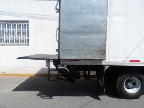 rampas hidraulicas para camioneta 3 1/2