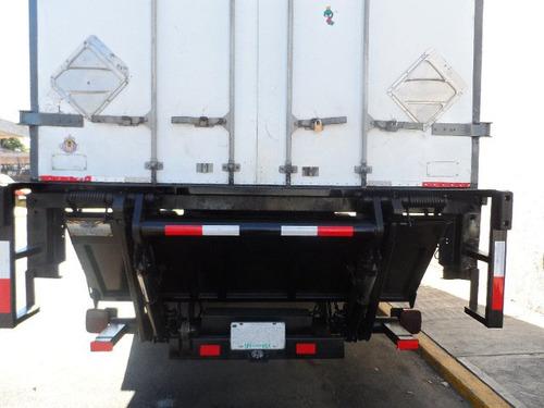 rampas hidráulicas para camionetas 3 1/2