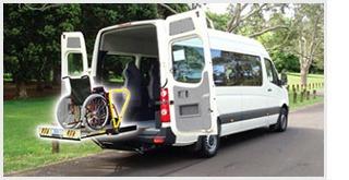rampas hidráulicas para sillas de ruedas