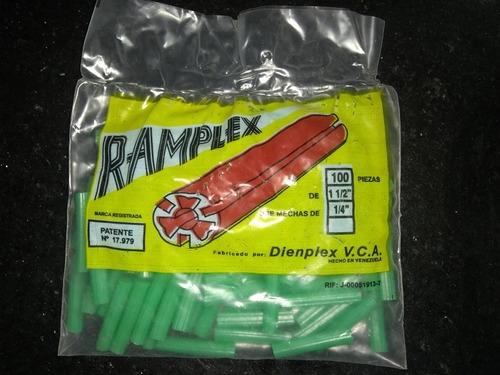ramplug verdes
