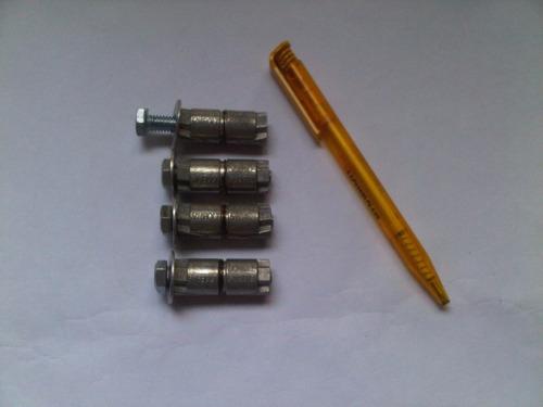 ramplugs expansivo metálico 5/8  diam