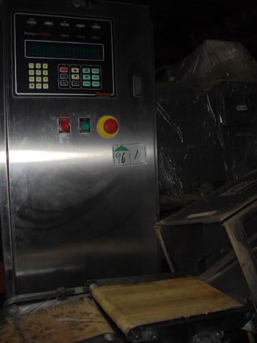 ramsey verificador peso ac4000 check weigher